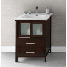 Minerva 23 Single Bathroom Vanity Set by Ronbow