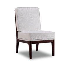 Covelle Slipper Chair by Mercer41™