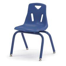Berries Plastic Chair (Set of 6)