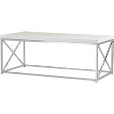 Modern White Coffee TablesAllModern