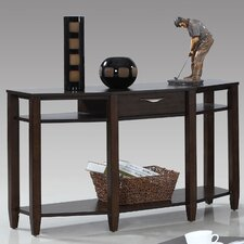 Paladium Console Table by Progressive Furniture Inc.