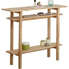 Barney Console Table by World Menagerie