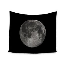 Luna by Alias Wall Tapestry by East Urban Home