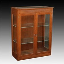 200 Signature Series 3 Shelf 42 Standard Bookcase by Hale Bookcases