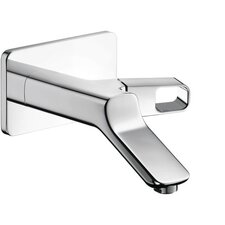 Axor Urquiola Wall Mounted Single Handle Trim