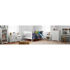 Pine Creek Full Bed Bedroom Set