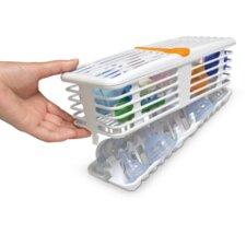 Deluxe Infant Dishwasher Basket Combo