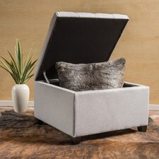 Avis Storage Ottoman by Darby Home Co®
