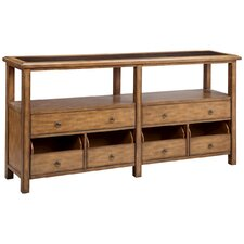 Paxton Console Table by Darby Home Co