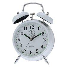 Large-Bell Alarm Clock