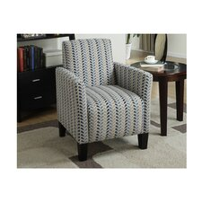 Rolande Arm Chair by Infini Furnishings