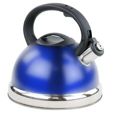 3 Qt. Stainless Steel Whistling Tea Kettle