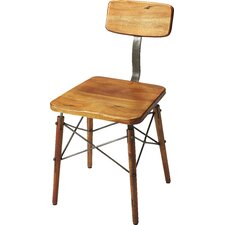 Bern Solid Wood Dining Chair