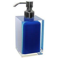 Rainbow Soap Dispenser