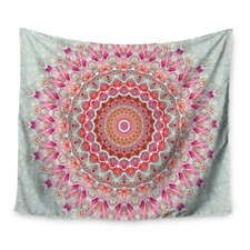 Summer Lace III by Iris Lehnhardt Wall Tapestry