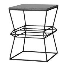 Vector Metal/Granite Stool or Table