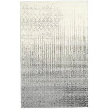 Deniece Gray Area Rug