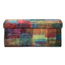 Etch Box Ottoman by Crayola LLC