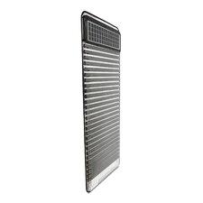 The Sun God 800 BTU Wall Mounted Solar Forced Air Panel Heater