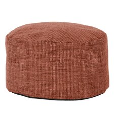Rollinsford Foot Pouf Ottoman by Bay Isle Home