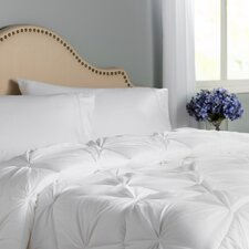 Hodgson Pintuck Down Alternative Comforter