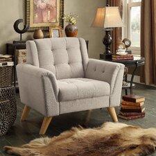 Trahan Armchair by Brayden Studio
