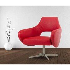Alsatia Modern Lounge Chair by Wade Logan