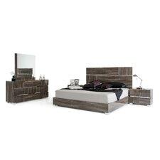 Belafonte Platform 5 Piece Bedroom Set