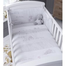 Humphrey's 5 Piece Cot Bedding Set