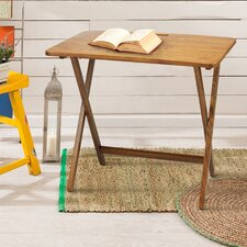 "Arizona 28"" Rectangular Folding Table"