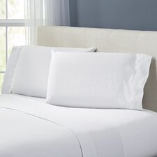 Bernadette Washed Belgian Linen Sheet Set
