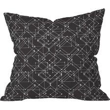 Feeling Digital Polyester Throw Pillow