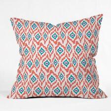 Keen Polyester Throw Pillow