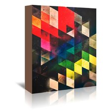 Lwwsyng Cylyr' Graphic Art on Wrapped Canvas by East Urban Home