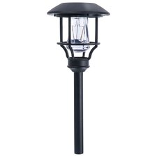 1-Light LED Pathway Light (Set of 4)