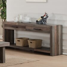 Norman Console Table by Loon Peak