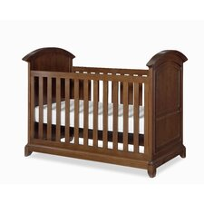 Dustin Complete Stationary Convertible Crib by Viv + Rae