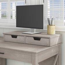 Oridatown Desktop Organizer with Drawers