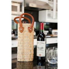 Wine Tote Carrier