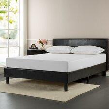 Nancy Upholstered Platform Bed