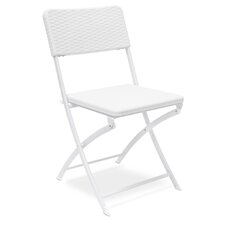 Bastian Metal Folding Chair