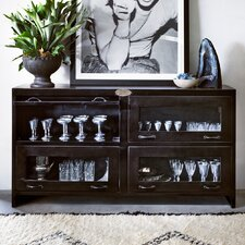 Rockwell Media Console Table by Design Tree Home
