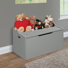 Bench Top Toy Box