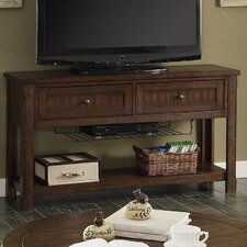 Gettysburg Console Table