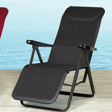 Lugano Deck Chair