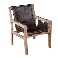 Knoll Sling Armchair by Wildon Home ®