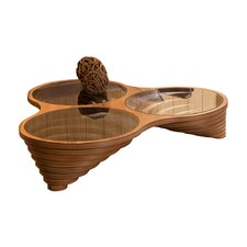 Keyfex Coffee Table by Keyfex