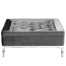 Messines Ottoman by Mercer41™