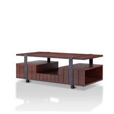 Parlier Austere Coffee Table by Trent Austin Design
