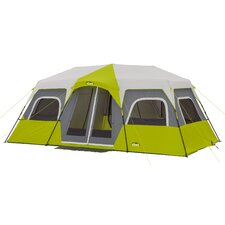 12 Person Instant Cabin Tent